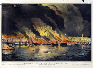Great Fire of 1849